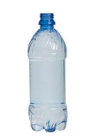 Plastic bottle(PET)
