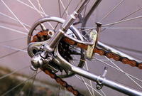 Paul de Vivie-Derailleur gears