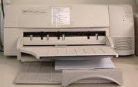 Gary Starkweather-Laser printing