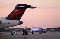 IBM-SABRE airline reservation system