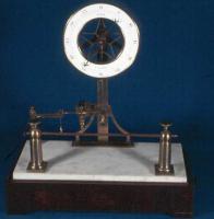 John Frederic Daniell-Pyrometer