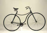 Modern Safety bicycle