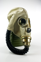 Nikolay Zelinsky-Gas Mask