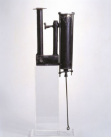 Steam Engine with Separate Condenser