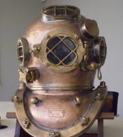 Standard Diving Suit