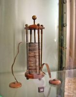 Alessandro Volta-Battery