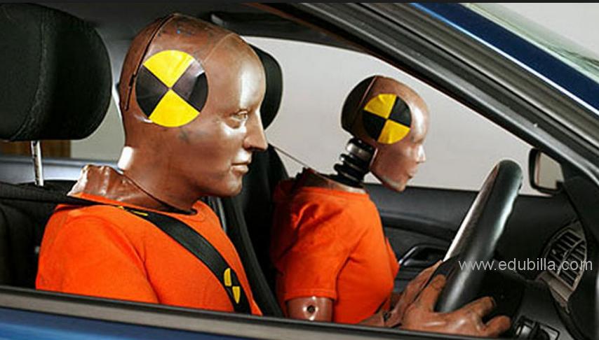 Crash test dummyCrash test dummy inventors  edubillacom