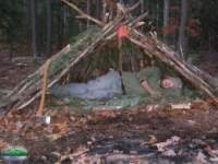 Built Shelter