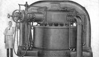 Valdemar Poulsen-Arc Transmitter