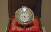 John Harrison-Marine Chronometer