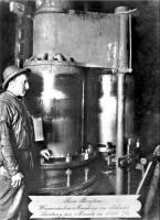 József Károly Hell-Water Pillar Pump