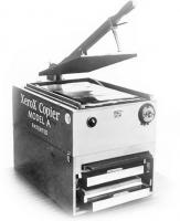 Xerography