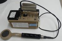 Hans Geiger-Geiger counter