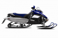 Joseph-Armand Bombardier-Snowmobile