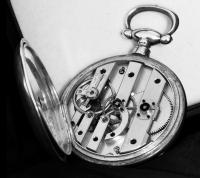 Peter Henlein-Pocket Watch