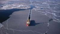 Metal-hull icebreaker