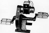 Pedal Radio