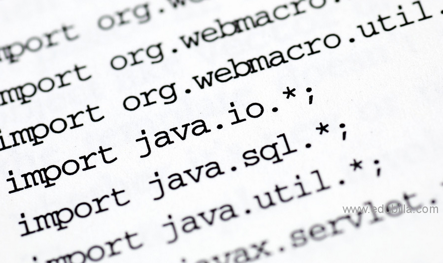 java programming language essay The official home of the python programming language languages disclaimer: this essay was java), python supports a programming style that uses.