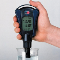 Electric pH Meter