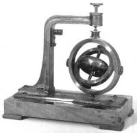 Leon Foucault-Gyroscope