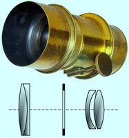 Compound Camera Lens