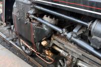 Caprotti valve gear