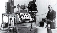 Willem Einthoven-Electrocardiograph