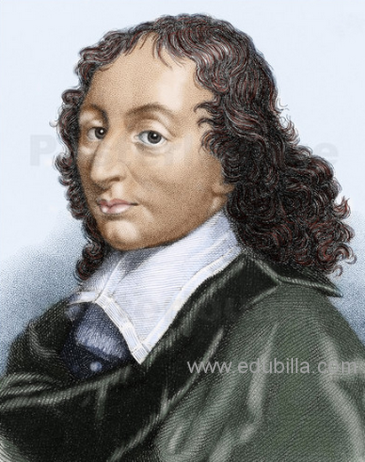 blaise pascal biography list of blaise pascal inventions edubilla