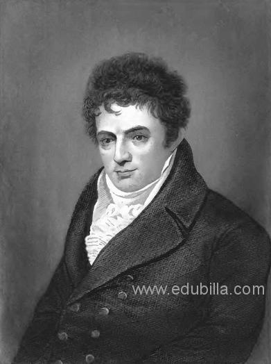 Robert Fulton-Robert Fulton