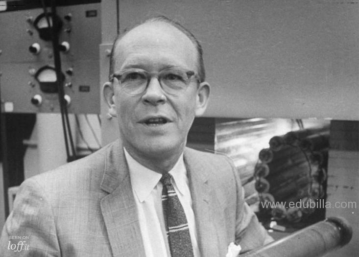 Willard Frank Libby-Willard Frank Libby