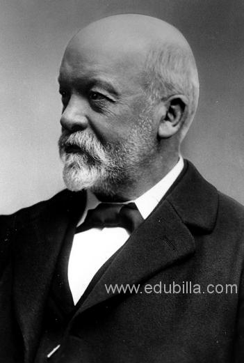Gottlieb Daimler & Wilhelm Maybach-Gottlieb Daimler & Wilhelm Maybach