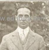 Henry Robinson Palmer-Henry Robinson Palmer