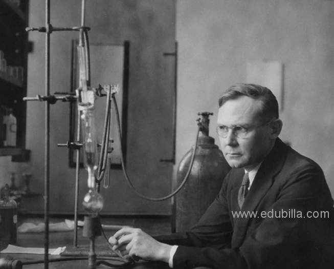 Wallace Carothers-Wallace Carothers