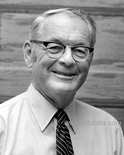 Horace W. Babcock-Horace W. Babcock