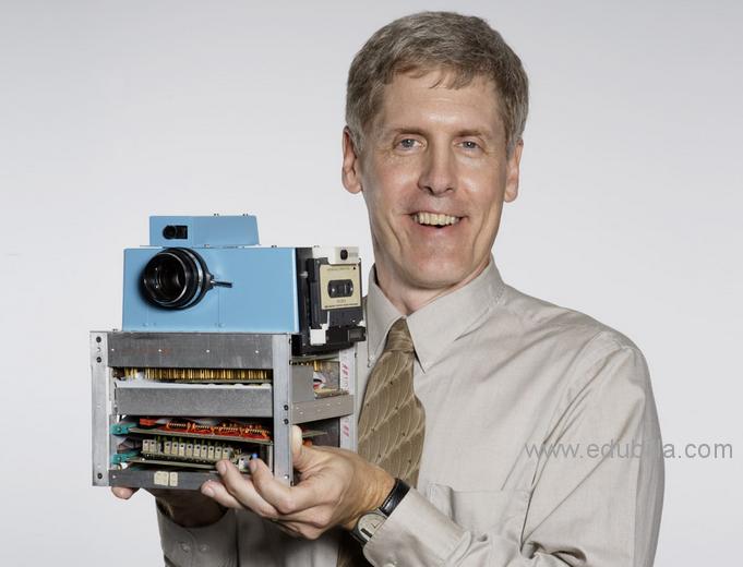 Steven Sasson biography, list of Steven Sasson inventions | edubilla ...