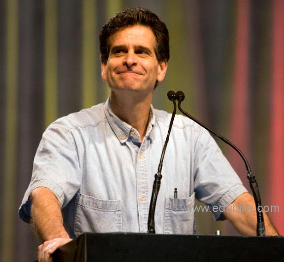 Dean Kamen-Dean Kamen