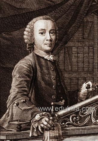 Christian Gottlieb Kratzenstein-Christian Gottlieb Kratzenstein