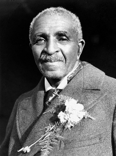 George Washington Carver biography, list of George Washington ...