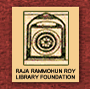 Raja Ram Mohan Roy Library Foundation