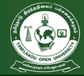 TAMILNADU OPEN UNIVERSITY