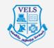 vels university