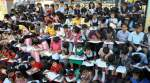 Rise in number of students in Delhi schools