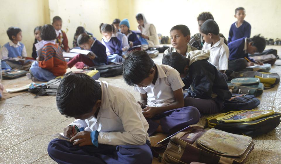 MP govt introduces new exam norms for classes 5 and 8