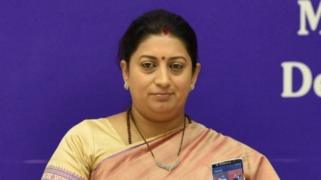 HRD Ministry to boost the entry of women in academia