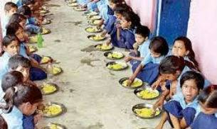 Midday meal samples fails in Karnataka