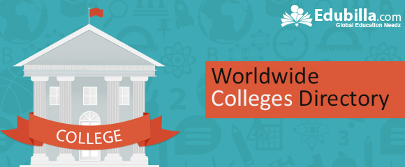Worldwide colleges directory