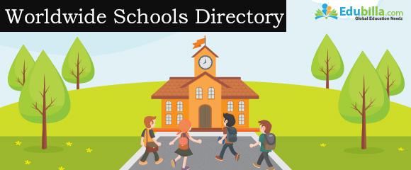 Worldwide Schools Directory