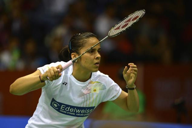 Saina Nehwal bags the Australian open title