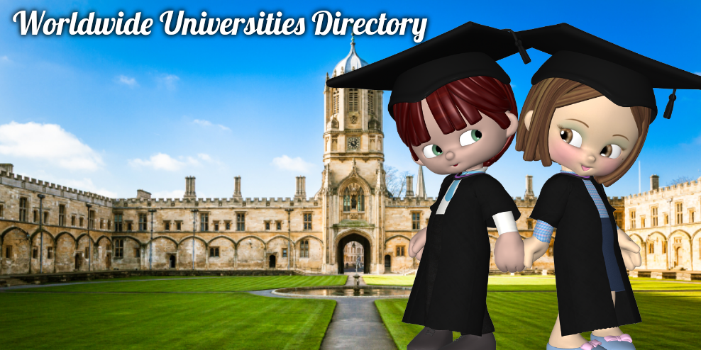 Worldwide Universities Directory