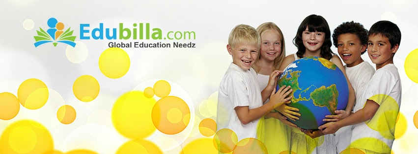 Leading global Educational information portal